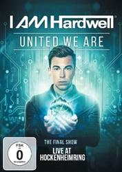 Hardwell - United we are,...