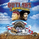 OUTLAWS & ARMADILLOS:.. .....