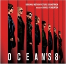 OCEAN'S 8 -PD- MUSIC BY...
