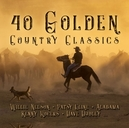 40 GOLDEN COUNTRY.. .....