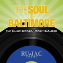 SOUL OF BALTIMORE: THE.. .....