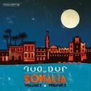 DUR DUR OF SOMALIA.. .....
