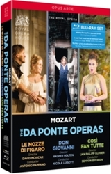 The Royal Opera House...