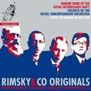 RIMSKY & CO ORIGINALS AKL...