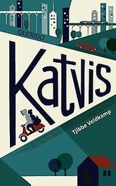 Katvis Tjibbe Veldkamp, Hardcover