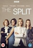 The split - Seizoen 1 , (DVD)