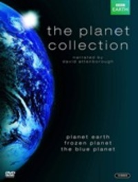 Planet collection, (DVD) DVDNL