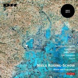 NIELS ROSING-SCHOW ROSING-SCHOW, NIELS, CD