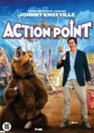 Jackass present - Action point, (DVD) DVDNL