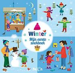 Winter Hardcover