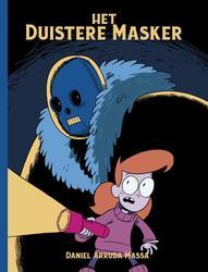 DUISTERE MASKER DUISTERE MASKER