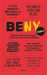 Be New York Family
