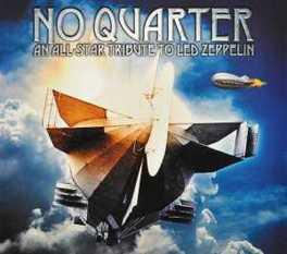 NO QUARTER -DIGI- LED ZEPPELIN.=TRIB=, CD