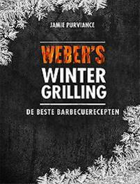 Weber's wintergrilling. Hardcover