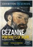 CEZANNE: PORTRAITS OF A..