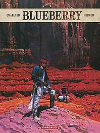 BLUEBERRY INTEGRAAL HC06. INTEGRALE EDITIE BLUEBERRY INTEGRAAL, Charlier, Jean-Michel, Hardcover