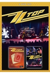 ZZ Top - Live In Germany +...