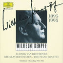 PIANO SONATAS *BOX* W/WILHELM KEMPFF