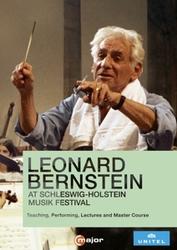 LEONARD BERNSTEIN AT..