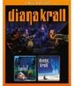 Diana Krall - Live In Paris & Live In Rio, (Blu-Ray)