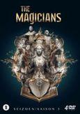 Magicians - Seizoen 3 , (DVD)