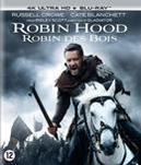 Robin hood, (Blu-Ray 4K...