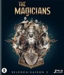 Magicians - Seizoen 3 ,...