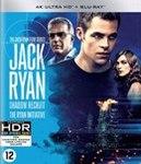 Jack Ryan - Shadow recruit,...