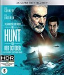 Hunt for red october,...