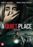Quiet place, (DVD) BILINGUAL /CAST: EMILY BLUNT, JOHN KRASINSKI