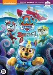 Paw patrol - Sea patrol , (DVD) DVDNL