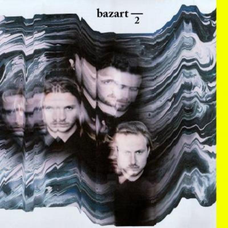 2 -DIGI- BAZART, CD
