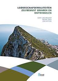 Leiderschapskwaliteiten. Gert-Jan Melker, Paperback