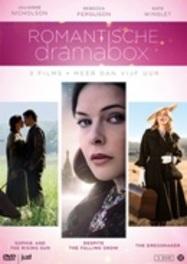 Romantische dramabox , (DVD) DVDNL