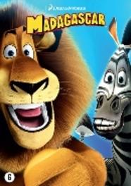 MADAGASCAR ANIMATION, DVDNL