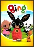 Bing - Seizoen 1, (DVD)