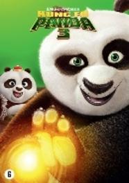 KUNG FU PANDA 3 ANIMATION, DVDNL