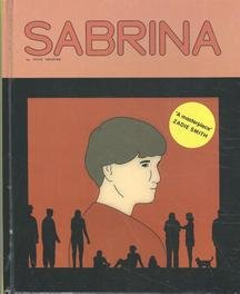 Sabrina Nick Drnaso, Nick Drnaso, Hardcover