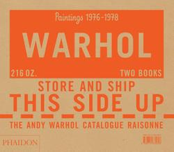 The Andy Warhol Catalogue...