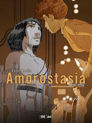 AMOROSTASIA HC02.