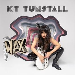 WAX KT TUNSTALL, CD