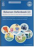 Rekenen Oefenboek deel 2