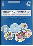 Rekenen Oefenboek deel 1