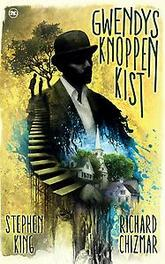 Gwendys knoppenkist Stephen King, Hardcover