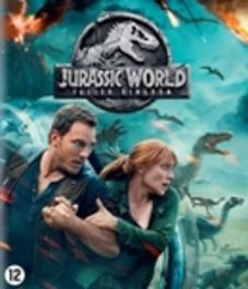 Jurassic world - Fallen kingdom, (Blu-Ray) Blu-Ray