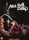 Ash vs evil dead - Seizoen 3, (DVD)