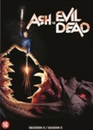 Ash vs evil dead - Seizoen 3, (DVD) Raimi, Sam, DVDNL