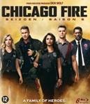 Chicago fire - Seizoen 6,...