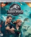 Jurassic world - Fallen...