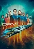 Orville - Seizoen 1, (DVD)